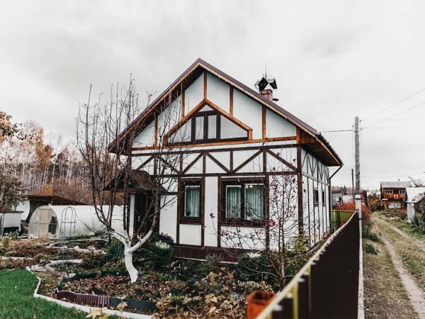 Садовый дом - Проектное бюро - ИП Щеглов С.А.