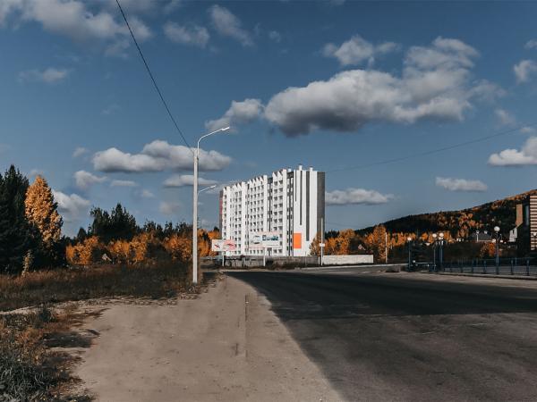 Многоквартирный жилой дом в м-не «О» - Проектное бюро - ИП Щеглов С.А.