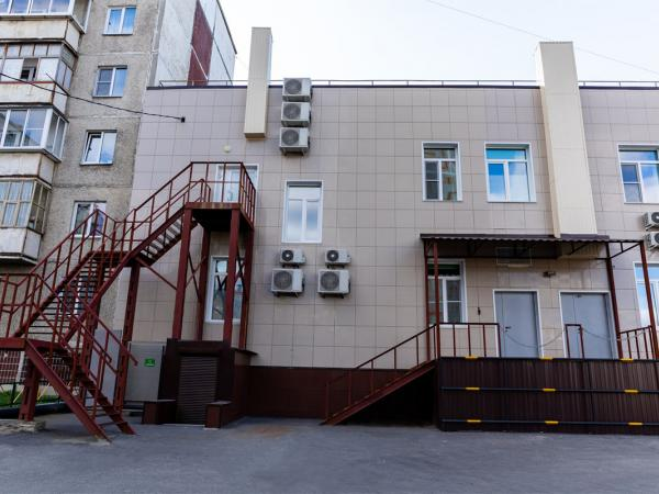 Центр гемодиализа - Проектное бюро - ИП Щеглов С.А.