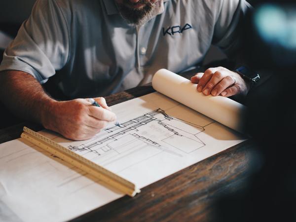 Комплекс работ по проектированию и инженерным изысканиям - Проектное бюро - ИП Щеглов С.А.