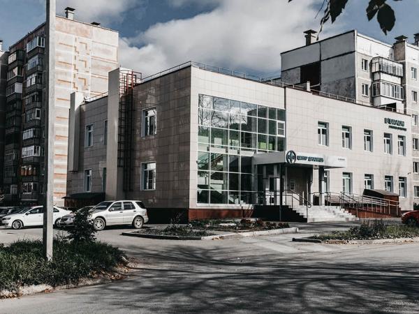 Медицинские учреждения - Проектное бюро - ИП Щеглов С.А.