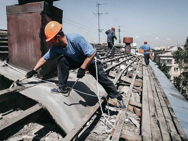 Проект и экспертиза на капитальный ремонт зданий - Проектное бюро - ИП Щеглов С.А.